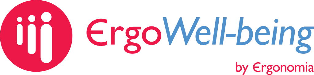 Ergo Well-being Logo